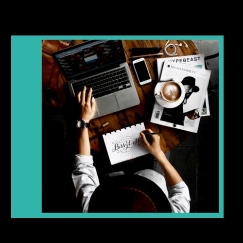 hvad er en blog