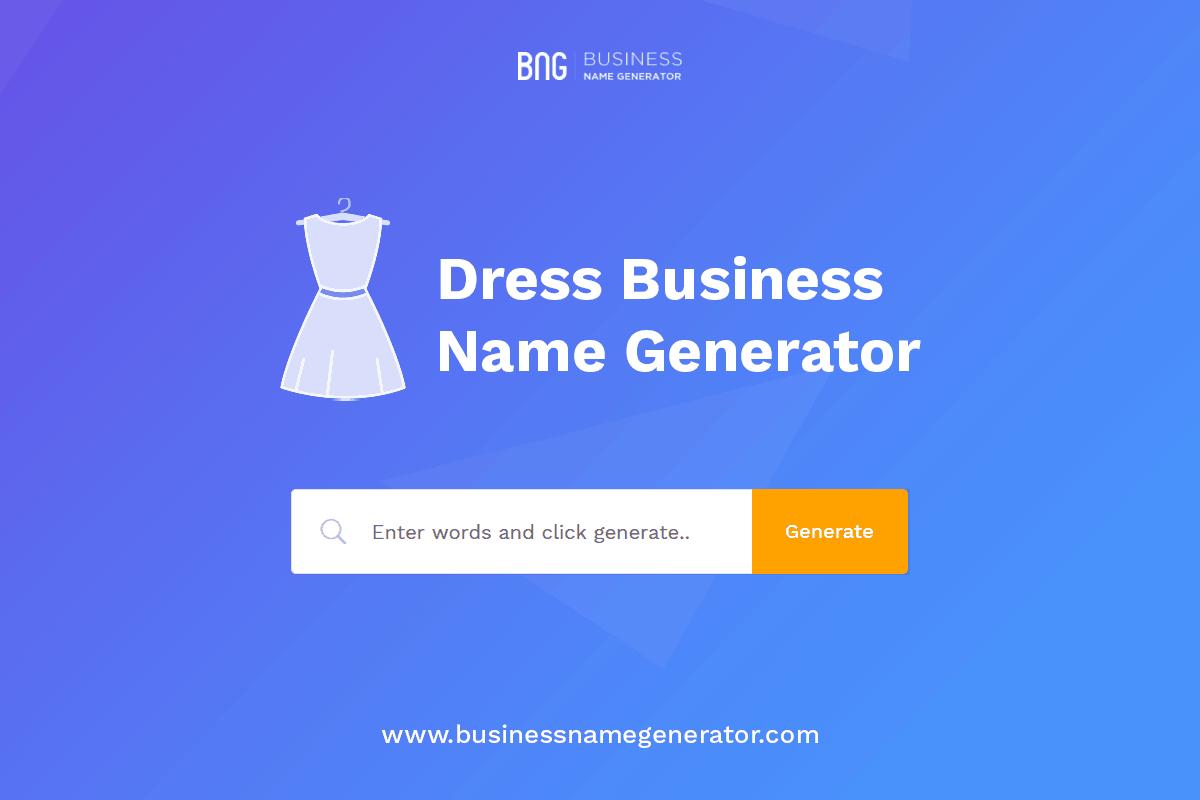 virksomhedsnavn-generator